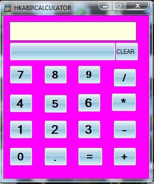 csharp calculator icon